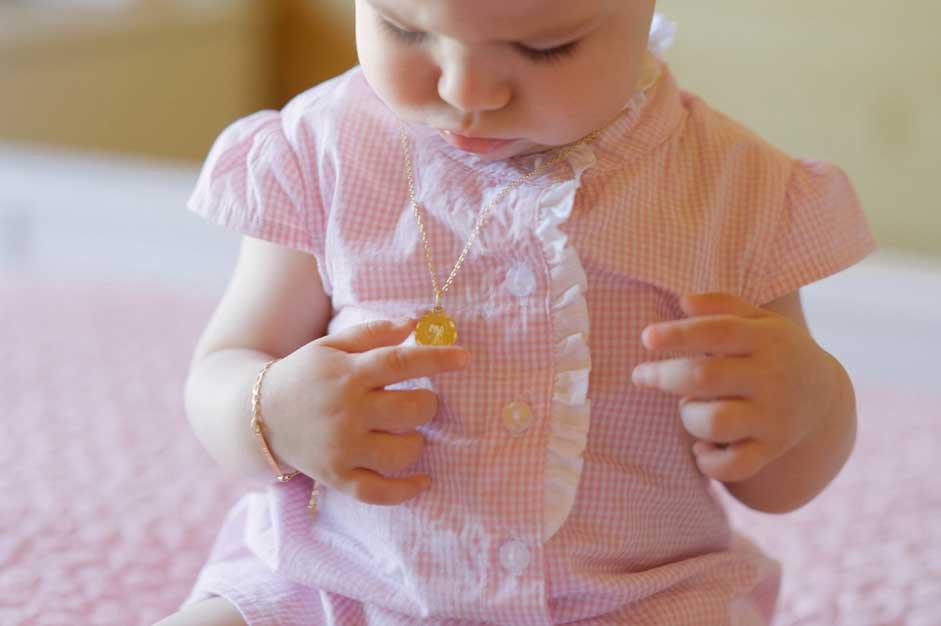 fotografía de bebe