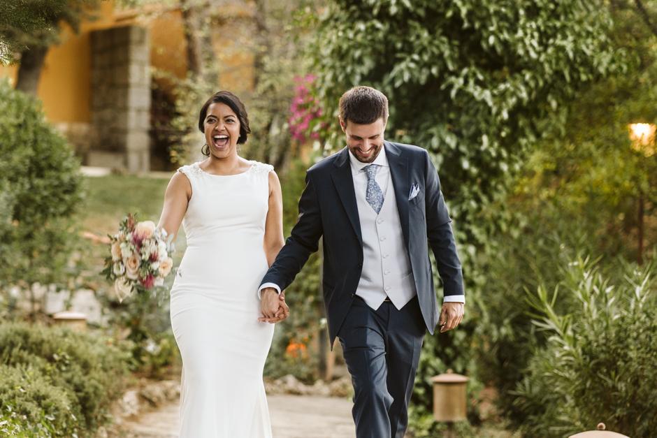 Fotografo de bodas en Ávila